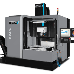 Hurco BX40i Double Column Bridge Design Machining Center